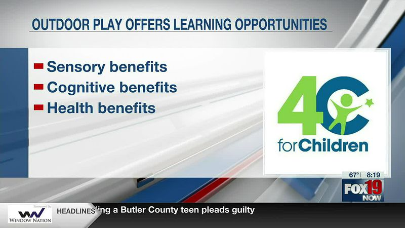 ABC's of 4C for Children