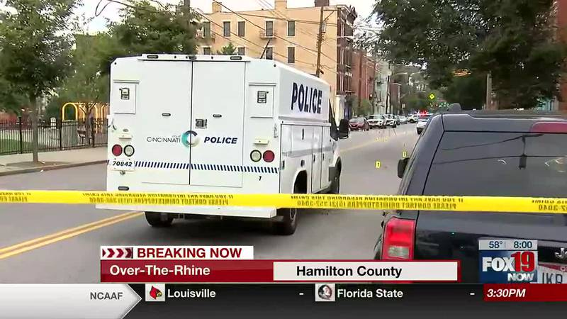 1 person dies after shooting in OTR. police say