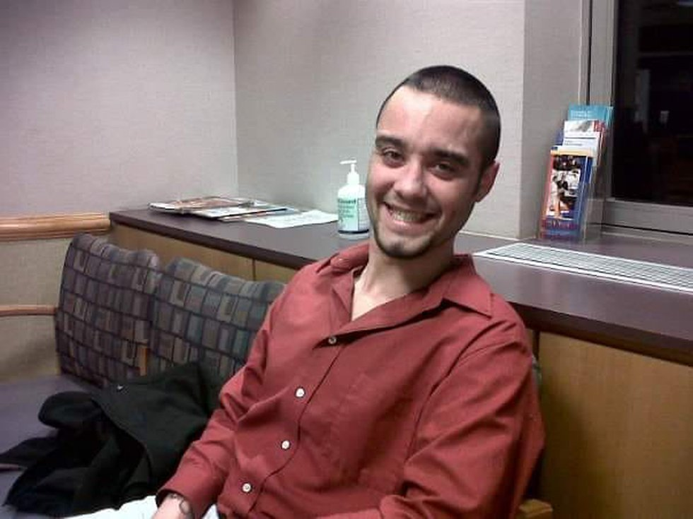 Billy DiSilvestro vanished in February 2011