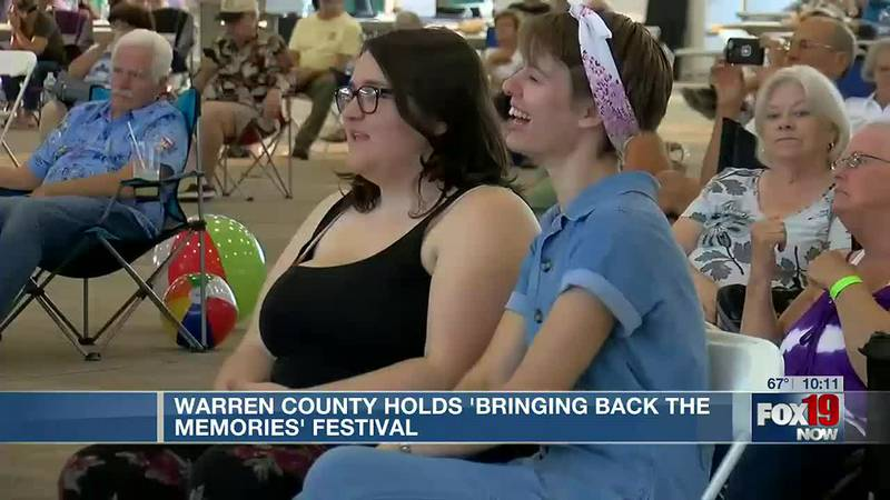 First-ever Warren County Music Festival held in Lebanon this weekend