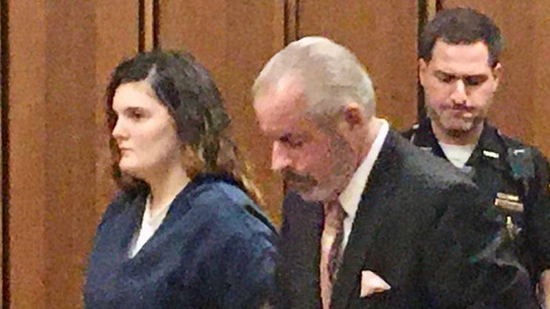 Mother and boyfriend sentenced for drug death of 2 year old.