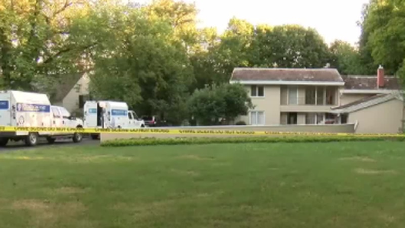 4 bodies found inside a home in Shaker Heights, police say being investigated as possible...