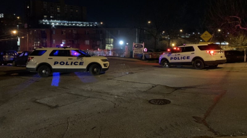 Cincinnati police are investigating a shooting in Clifton that hospitalized one person early...