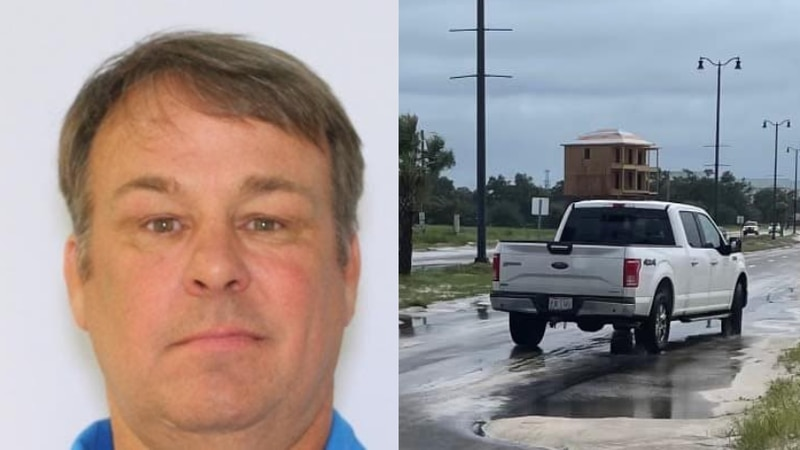 Wooster man wanted for assaulting reporter covering Hurricane Ida in Mississippi