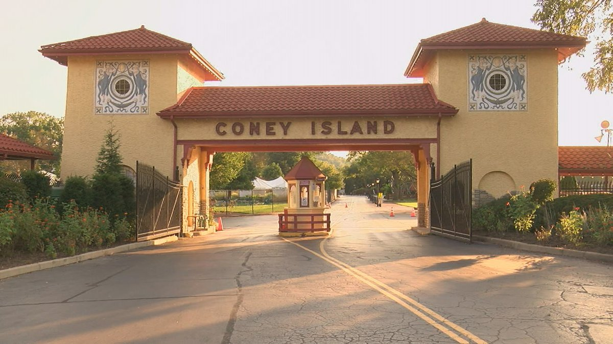 Five petitions are circulating online fighting to keep the rides at Coney Island Amusement Park.