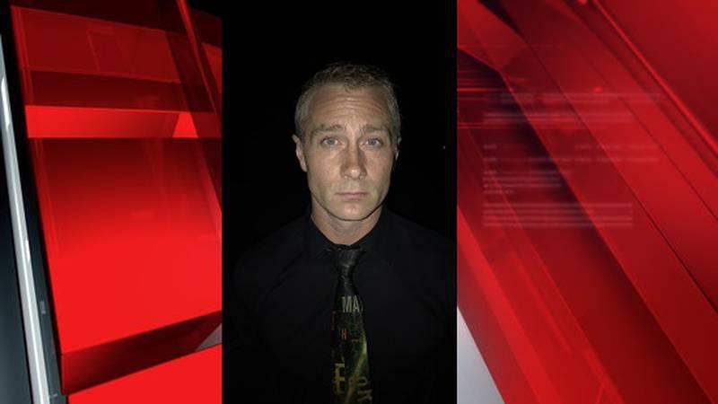 Mugshot for 43-year-old Steven Franzreb. Accused of stalking Kent State sororities