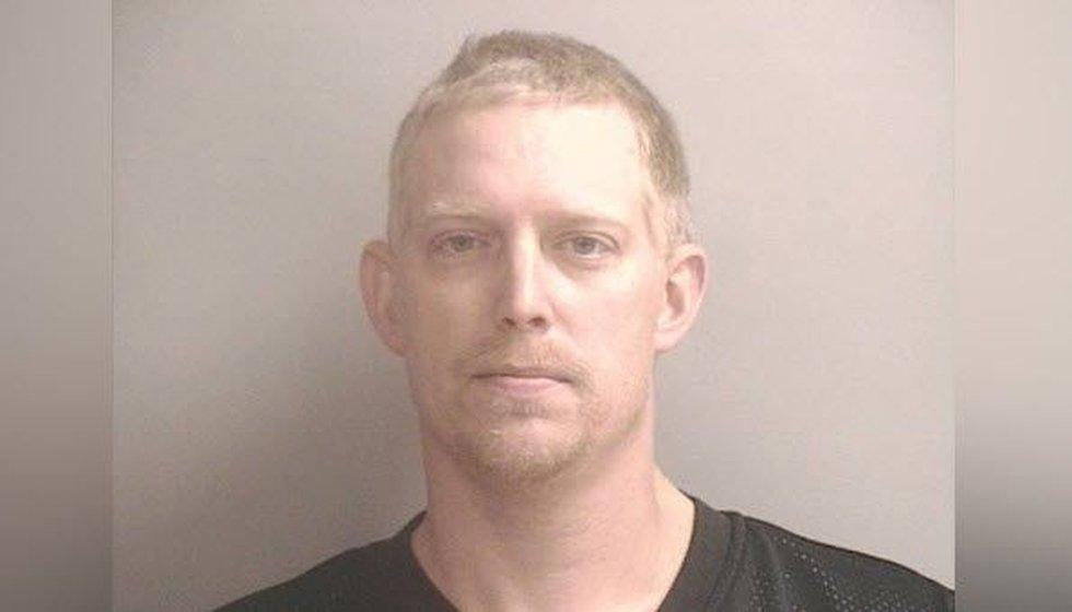 Dennis Dunn (Provided by the Clinton County Jail)