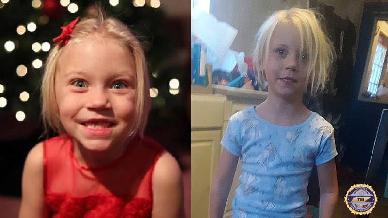 More than a dozen law enforcement agencies are searching for Summer Moon-Utah Wells. She is...