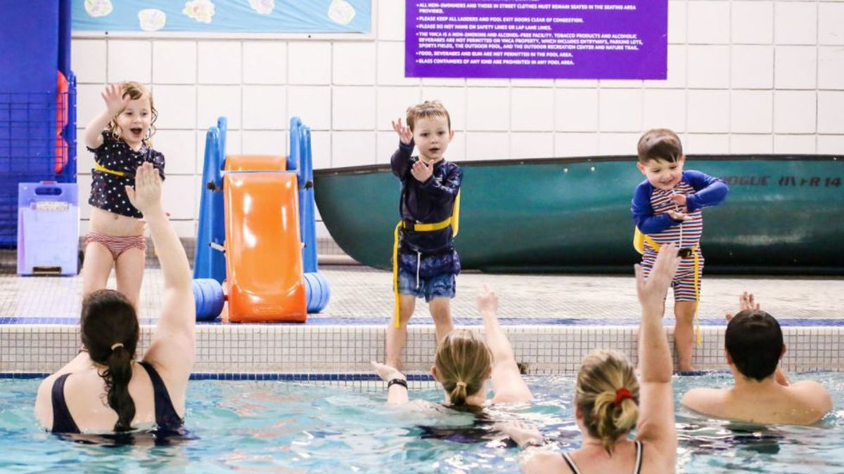 A new grant will allow the YMCA in Lebanon to offer water safety lessons for kids in...