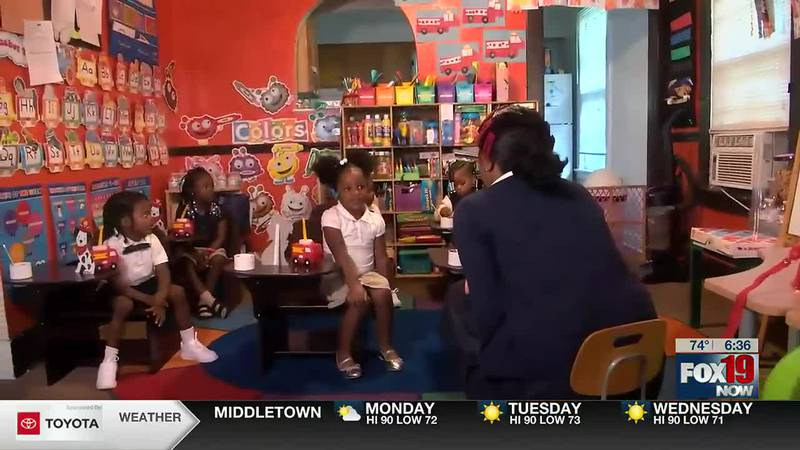 College Hill daycare fulfills needs for local families through pandemic