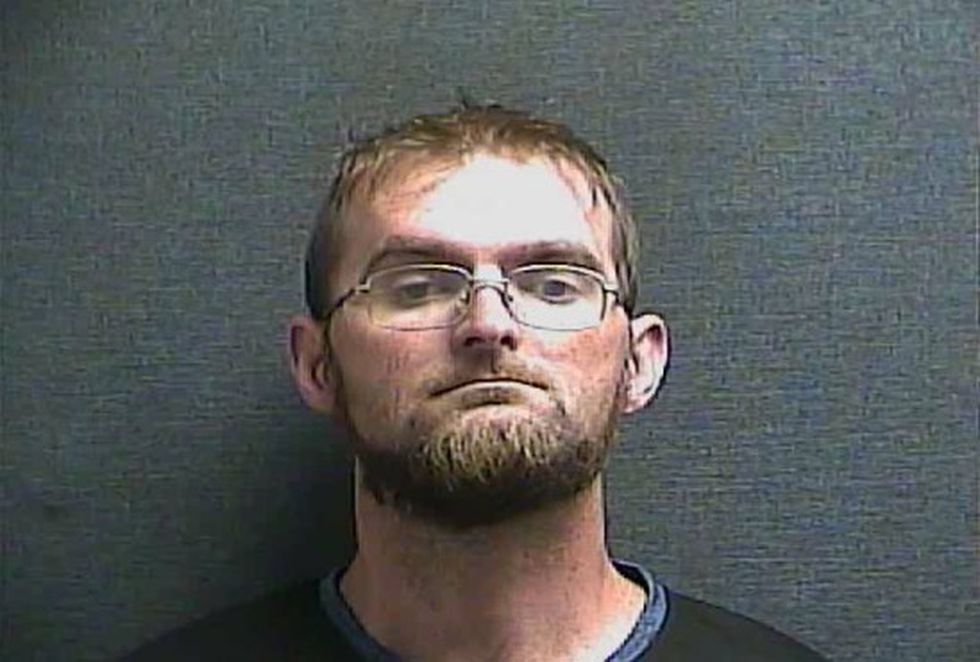 Tommy Hightower, 32, of Jasper, Alabama, is charged with the murder, according to Boone County...