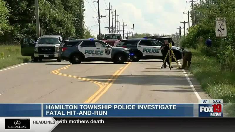 Man killed Warren County hit and run identified