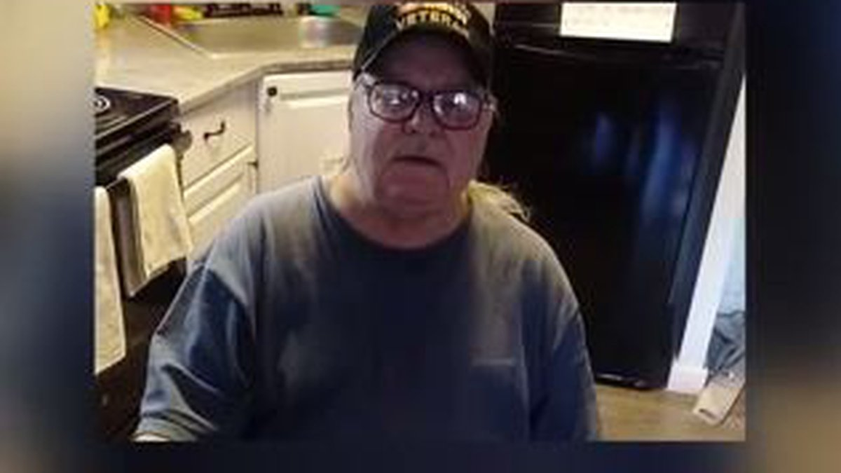 Pat Ward died Jan. 13, a day after his neighbor allegedly called 911 hoping first responders...