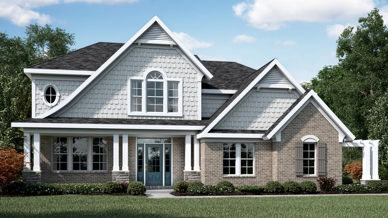 Winners in the 2021 St. Jude Dream Home Giveaway will be announced Friday. One person will win...