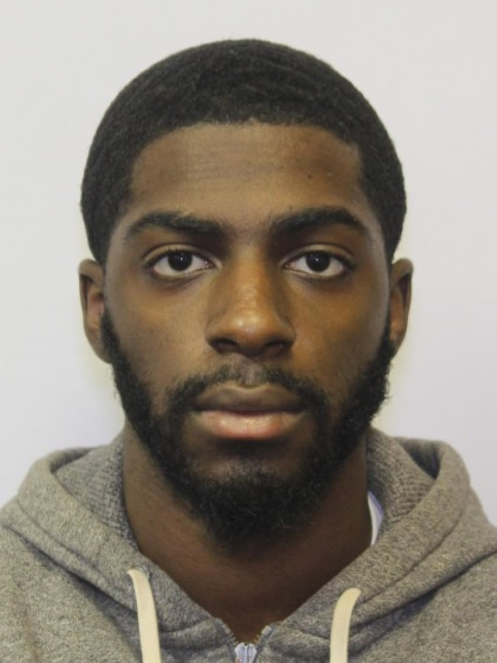 Zyquon Kevontae Moody of Hamilton, Ohio has been charged with Felonious Assault
