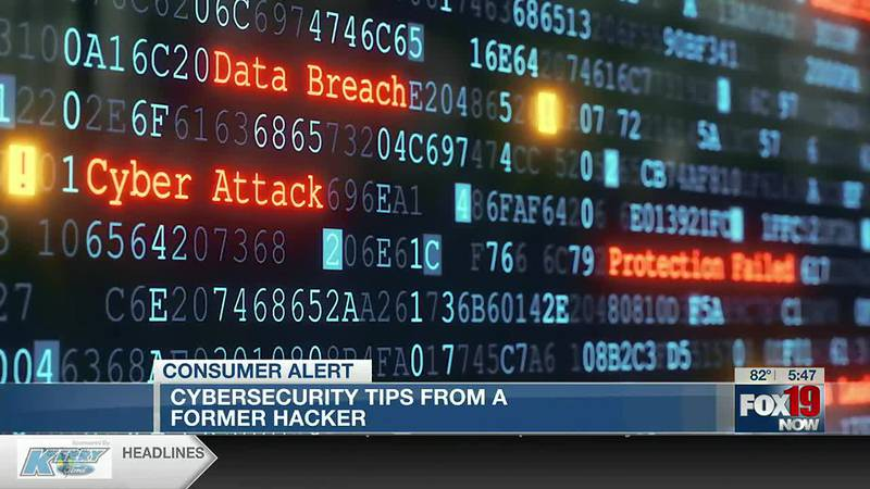 Allworth Advice: Cybersecurity tips from a former hacker