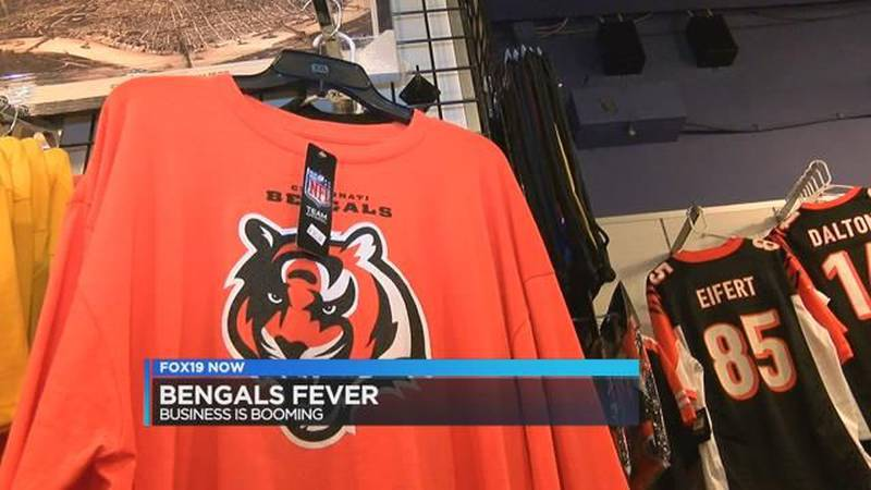 Business of the Bengals (VIDEO)