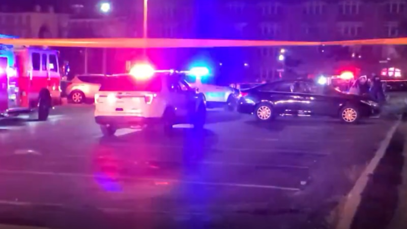Three men in their 20s were found dead in Cincinnati early Saturday after police responded to a...