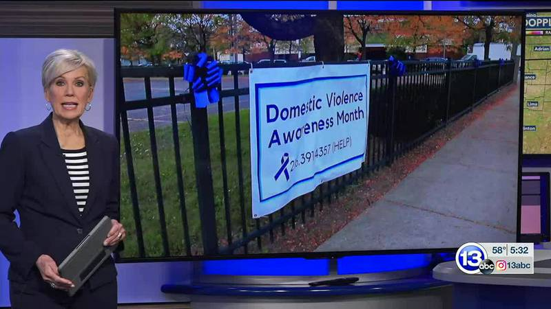 Strangulation not a felony in Ohio, lawmakers look to toughen domestic violence laws