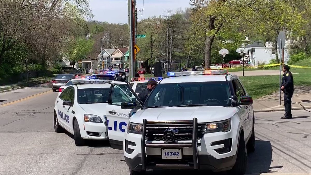 Police are investigating a homicide in Avondale.