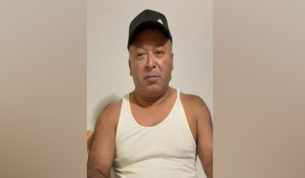 Middletown Division of Police are searching for Tomas Prieto Morales, 52, they say is the...