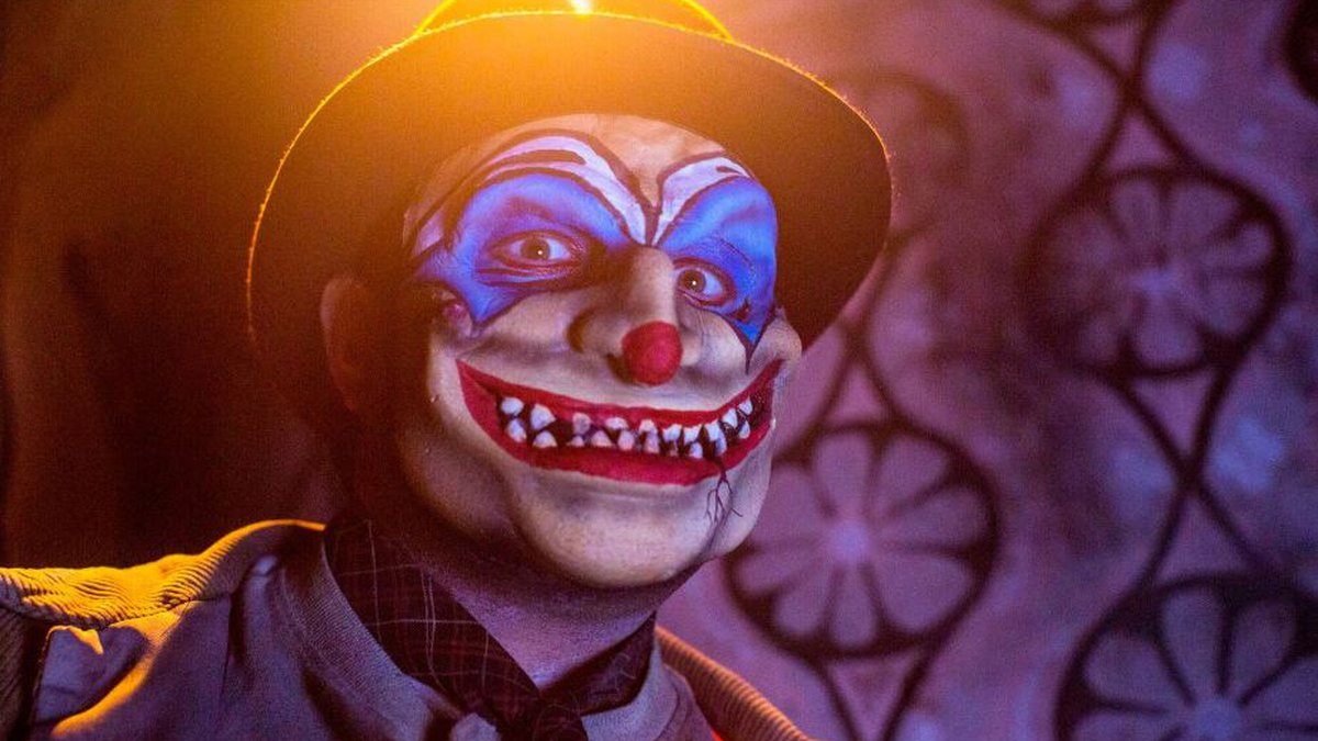 Halloween Haunt was voted Best Theme Park Halloween Event in 2018 by USA Today readers.