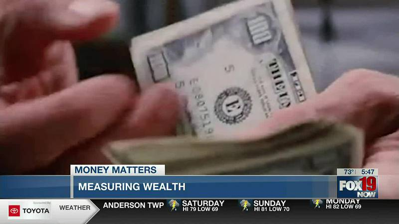 Allworth Advice: Measuring Wealth