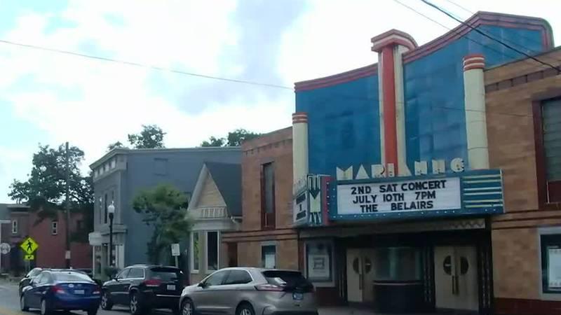Effort underway to save Bellevue's Marianne Theater