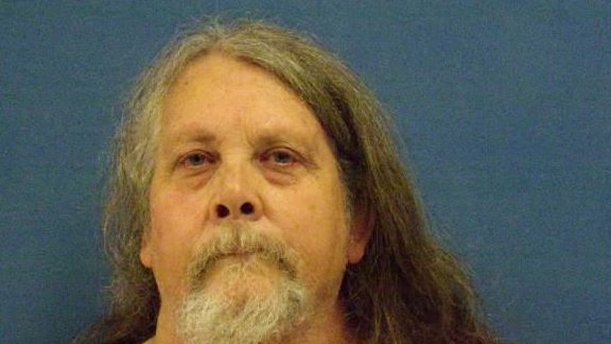 Donald Martin Jr. (provided by the Brown County Sheriff's Office)