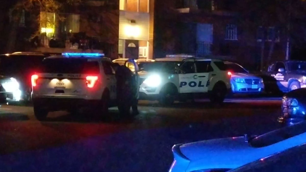 Police say a total of six delivery drivers have been robbed around Westwood going back to the...