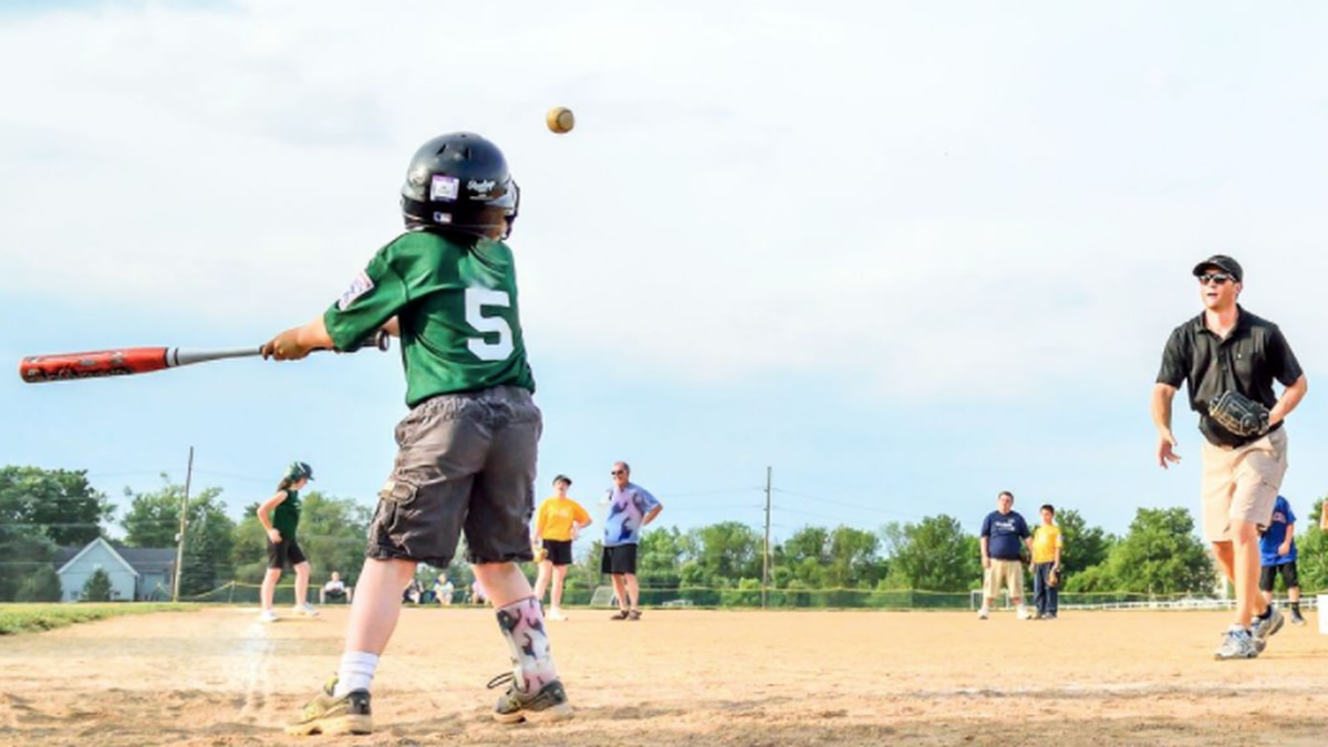 The Mason Youth Organization Challenger League is applying for a grant that would allow it to...