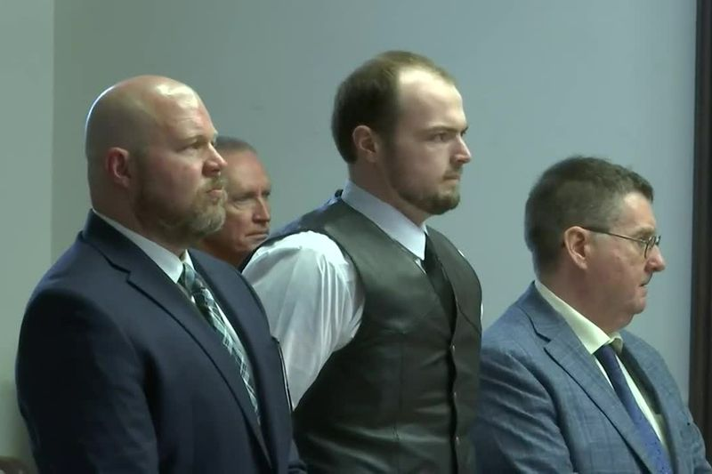 Pike County massacre: Oldest Wagner son returns to court