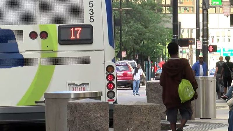 Cincinnati Metro reports 10 drivers have now tested positive for COVID-19