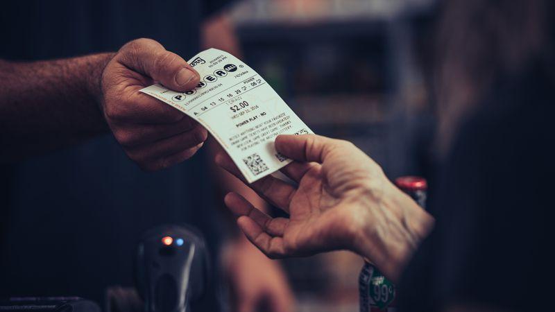 The winning Powerball ticket was sold at Circle K at 10410 N. La Canada Dr.