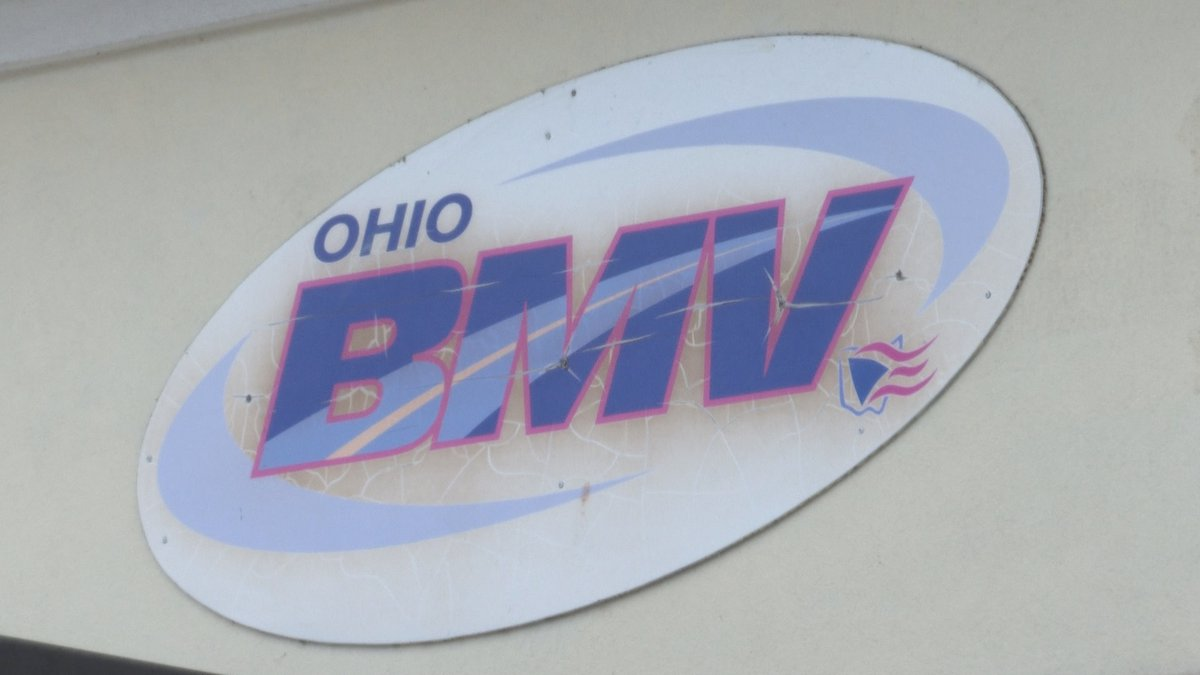 Ohio BMV: Renew your ID, driver license, vehicle registration before July 1
