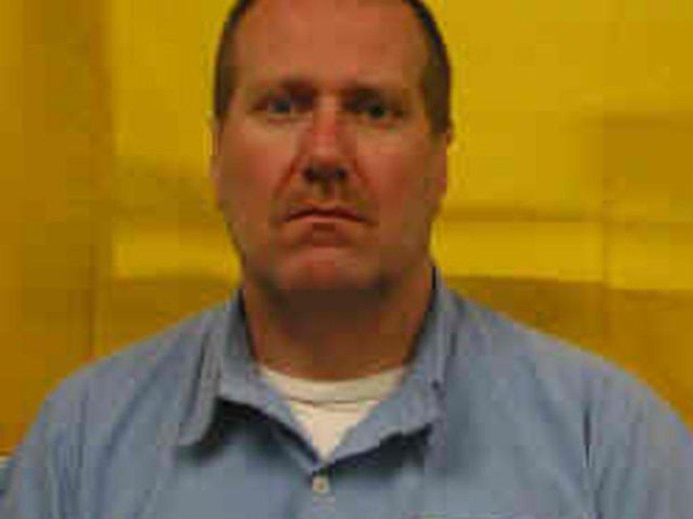 Gary Steven Heath (Source: Ohio Department of Rehabilitation and Correction)