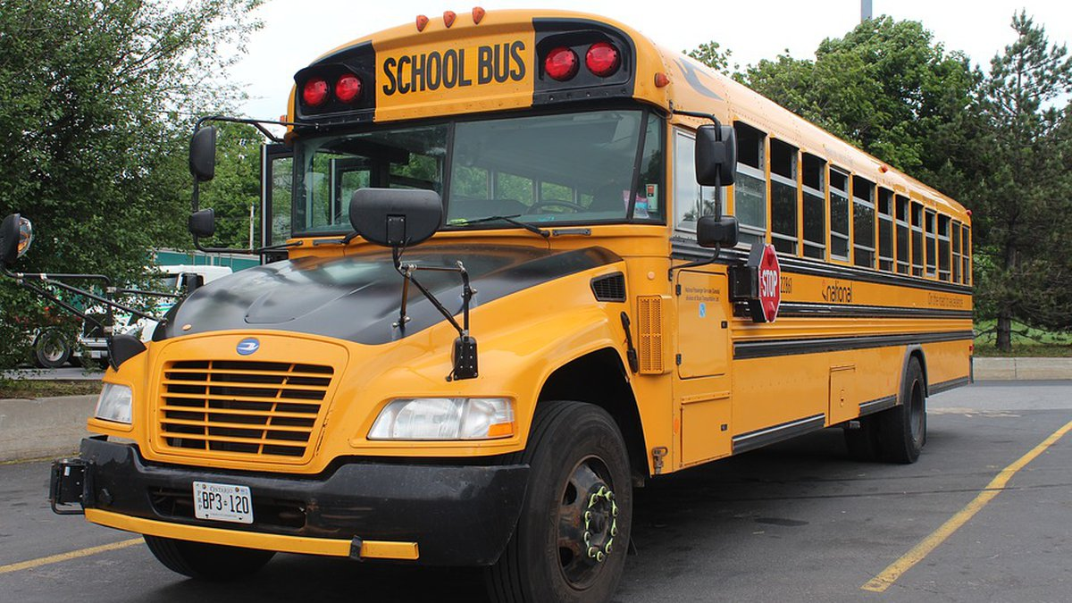 Avon Lake City Schools will become only the second district in the state to buy full sized...