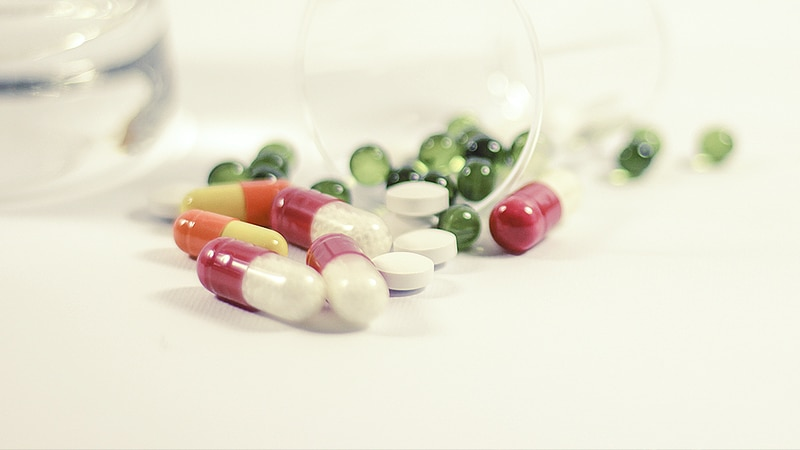 Numbers from the Centers for Disease Control and Prevention (CDC) reveal overdose deaths during...