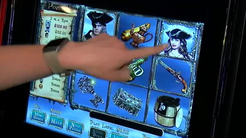Skill or chance? New gaming machines in NKY have people asking questions
