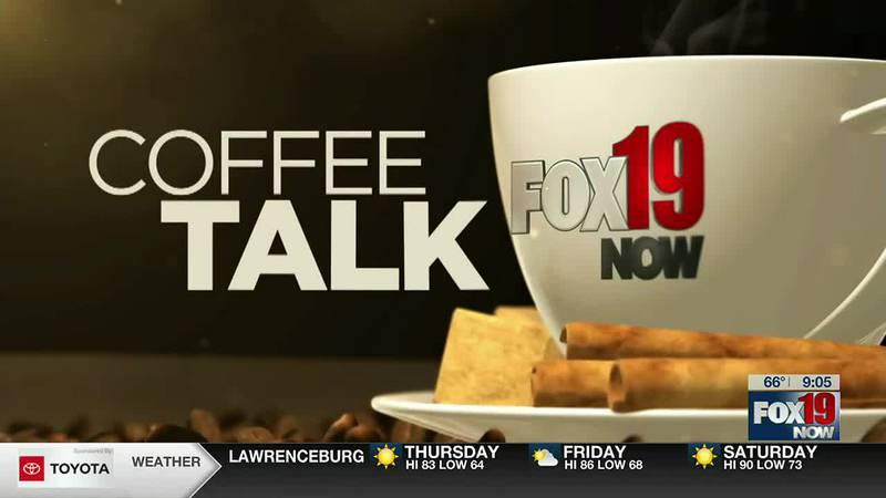 Coffee Talk 07.22.2021