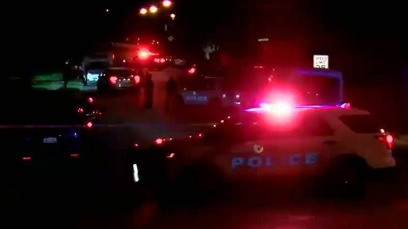 A 21-year-old man was shot to death in Avondale late Wednesday, Cincinnati police say.