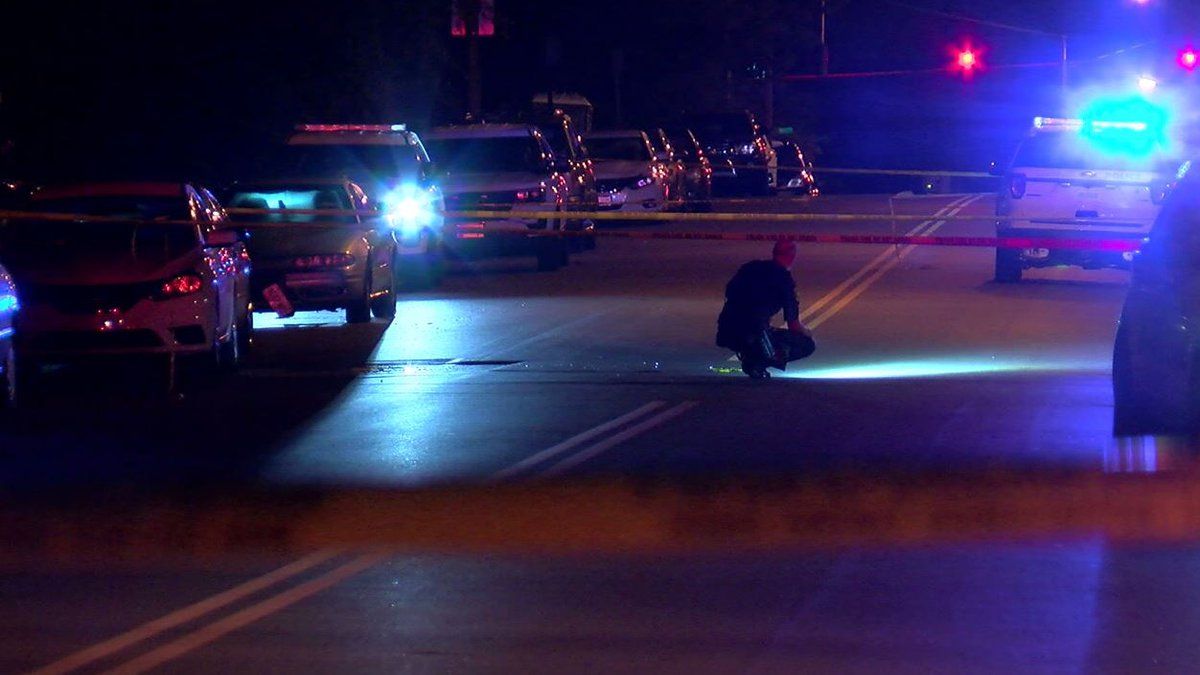 A 21-year-old man was killed in an Avondale shooting early Tuesday, Cincinnati police said....