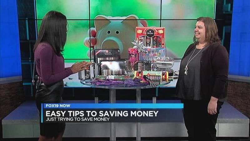 Saving Money after the Holidays