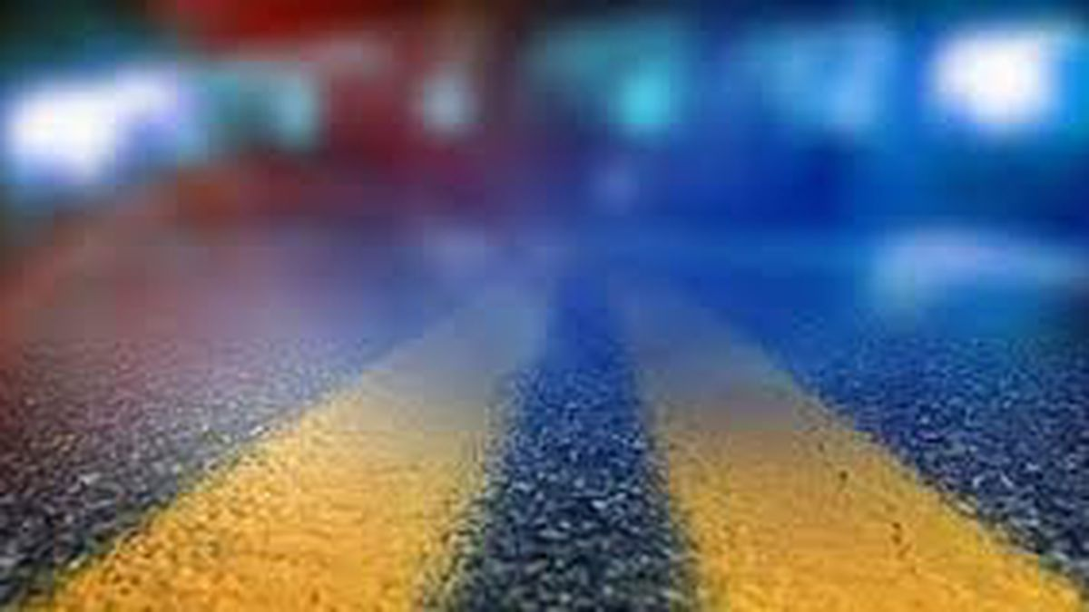 Louisiana State Police say a man has died following a motorcycle crash in Larose.