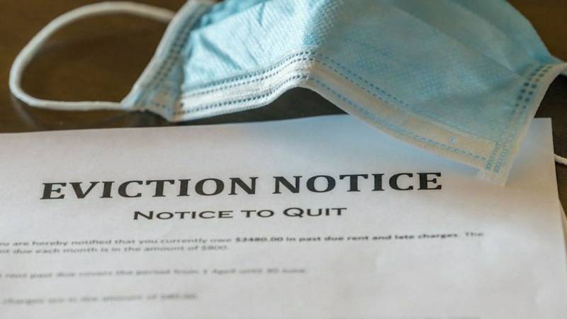 A Hamilton County court says evictions can happen in the county relying on a ruling of the 6th...