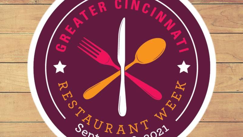 Cincinnati Restaurant Week.