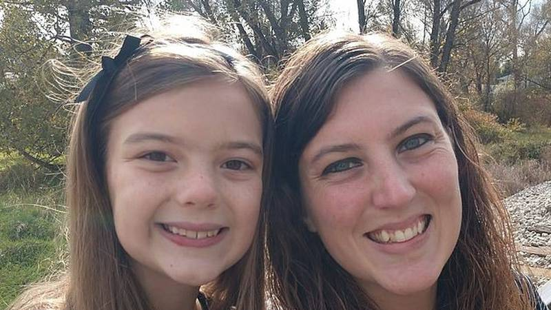 Lindsey Abbuhl under investigation  after faking daughter Rylee's terminal illness for years to...
