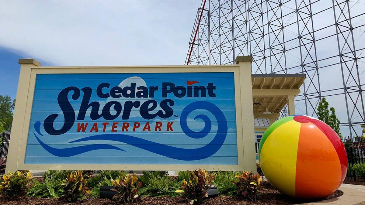 Source: Cedar Point