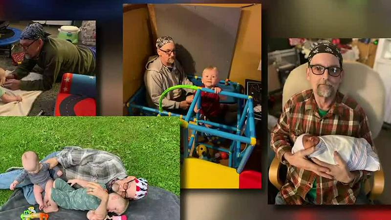 Company helps Tri-State family searching for kidney