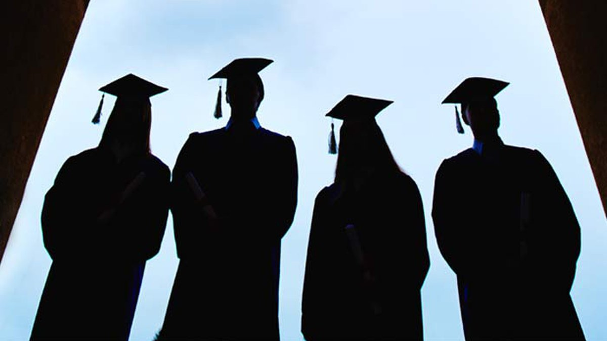Colleges and universities across South Carolina are holding graduation ceremonies for the Class...